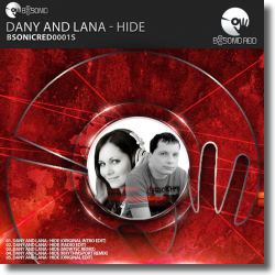 Cover: Dany & Lana - Hide