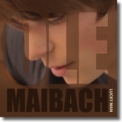 Cover: Ole Maibach - Lucky Man