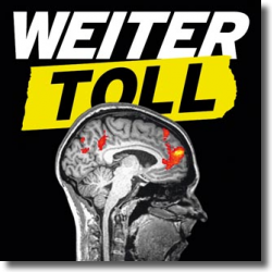Cover: Weiter - Toll