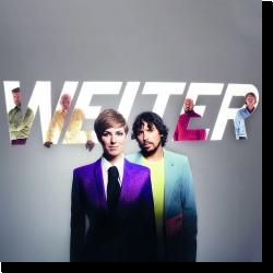 Cover: Weiter - Weiter