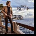 Cover:  Uwe Busse - Eine Lüge zu viel