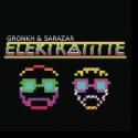 Cover:  Gronkh & Sarazar (Die Superhomies) - Elektrotitte (5000 Volt)