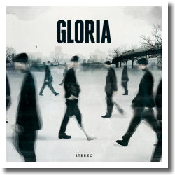 Cover: Gloria - Gloria