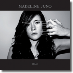 Cover: Madeline Juno - Error