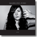 Cover:  Madeline Juno - Error