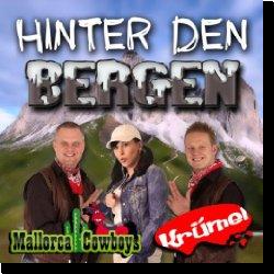 Cover: Mallorca Cowboys & Krümel - Hinter den Bergen