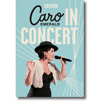 Cover: Caro Emerald - In Concert