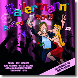 Cover: Ballermann Award 2013 - Various Artists
