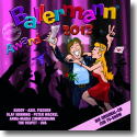 Cover:  Ballermann Award 2013 - Various Artists