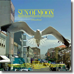 Cover: Sun of Moon - Sun of Moon