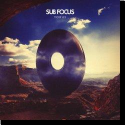 Cover: Sub Focus - Torus