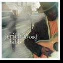 Cover:  Eric Bibb - Jericho Road