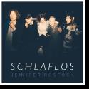 Cover: Jennifer Rostock - Schlaflos