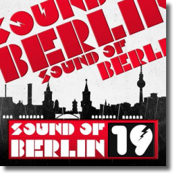Cover: Sound Of Berlin 19 - Various Artists