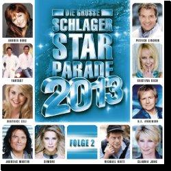 Cover: Große Schlager Starparade - Folge 2 - Various Artists