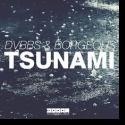 Cover:  DVBBS & Borgeous - Tsunami