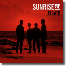Cover: Sunrise Avenue - Lifesaver