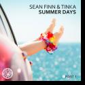 Cover:  Sean Finn feat. Tinka - Summer Days
