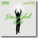 Cover:  Armin van Buuren feat. Cindy Alma - Beautiful Life