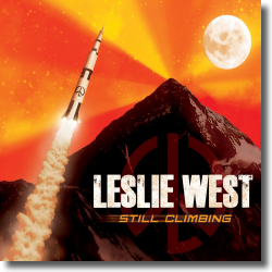 Cover: Leslie West - Still Climbing