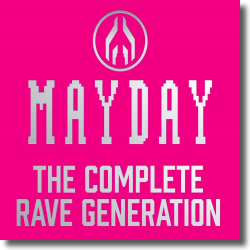 Cover: Mayday – The Complete Rave Generation - Various Artists