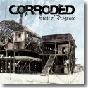 Cover:  Corroded - State Of Disgrace