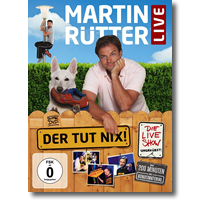 Cover: Martin Rütter - Der tut nix