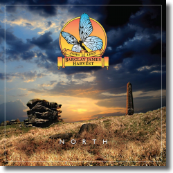 Cover: John Lees' Barclay James Harvest - North