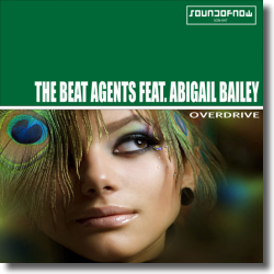 Cover: The Beat Agents feat. Abigail Bailey - Overdrive