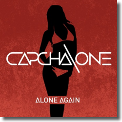 Cover: Capcha One - Alone Again