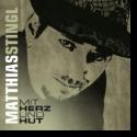 Cover:  Matthias Stingl - Mit Herz und Hut
