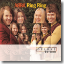 Cover:  ABBA - Ring Ring – Deluxe Edition