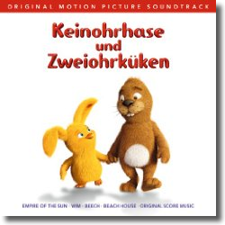 Cover: Keinohrhase und Zweiohrküken - Original Soundtrack
