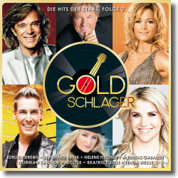 Cover: Goldschlager - Folge 2 - Various Artists
