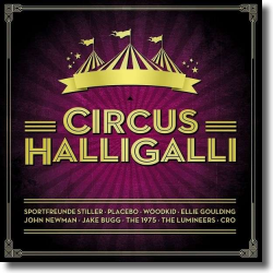 Cover: Circus HalliGalli - Various Artists