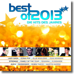 Cover: Best of 2013 – Die Hits des Jahres - Various Artists