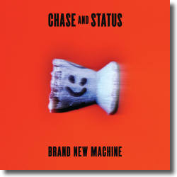 Cover: Chase & Status - Brand New Machine