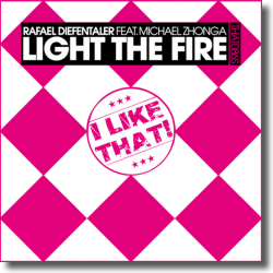 Cover: Rafael Diefentaler feat. Michael Zhonga - Light The Fire