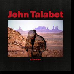 Cover: John Talabot - DJ Kicks