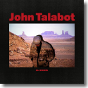 Cover:  John Talabot - DJ Kicks