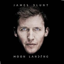 Cover: James Blunt - Moon Landing
