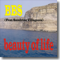 Cover:  BBS - Beauty of Life