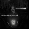 Cover: Eisenstein & der Zar - Aufgewacht