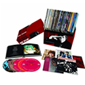 Cover:  Bob Dylan - Complete Album Collection Vol. One