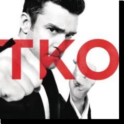 Cover: Justin Timberlake - TKO