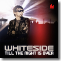 Cover:  Whiteside - Till The Night Is Over