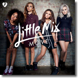 Cover: Little Mix - Move