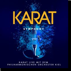 Cover: Karat - Symphony (Live mit dem Philharmonische Orchester Kiel)