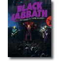 Cover: Black Sabbath - Live...Gathered in Their Masses
