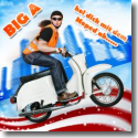 Cover:  Big A - Hol dich mit dem Moped ab